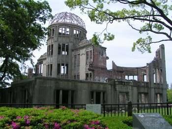 Hiroshima Atomic Bomb Dome.jpg